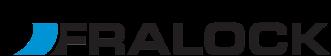 Fralock logo footer