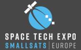 Space Tech Expo Logo